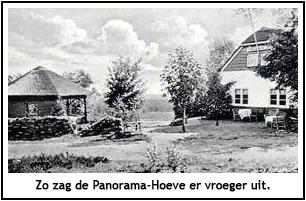 Panorama-Hoeve vroeger